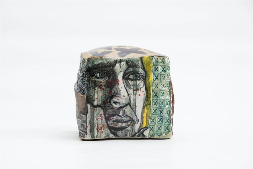 Cube 16 II 2018
