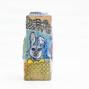 Vase Cube I 2018 (3)