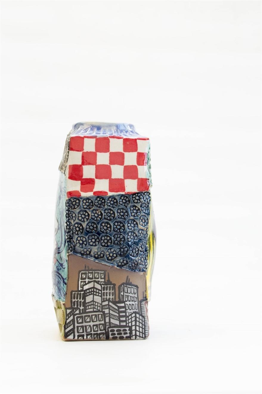 Vase Cube III 2018 (3)